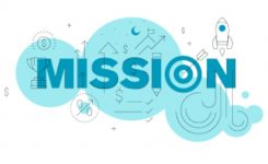 Act on Mission